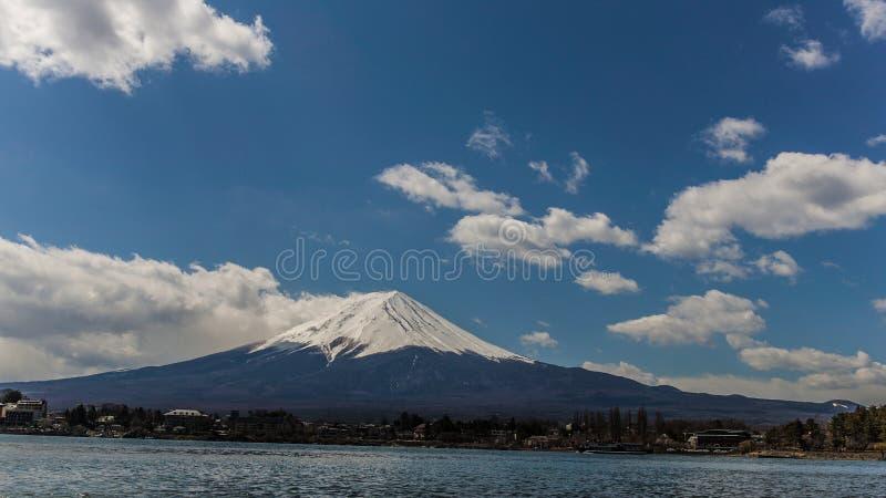 Download Mount Fuji Japan stock image. Image of climb, travel - 28906167