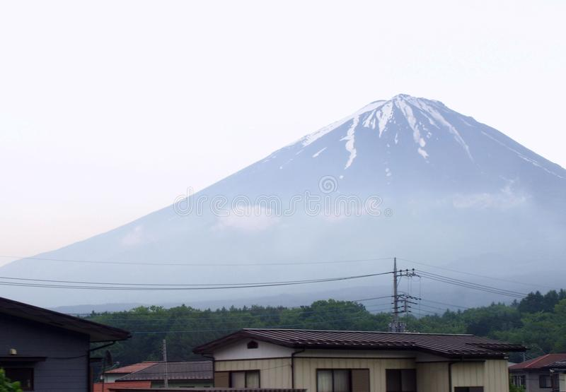 Mount Fuji stock images