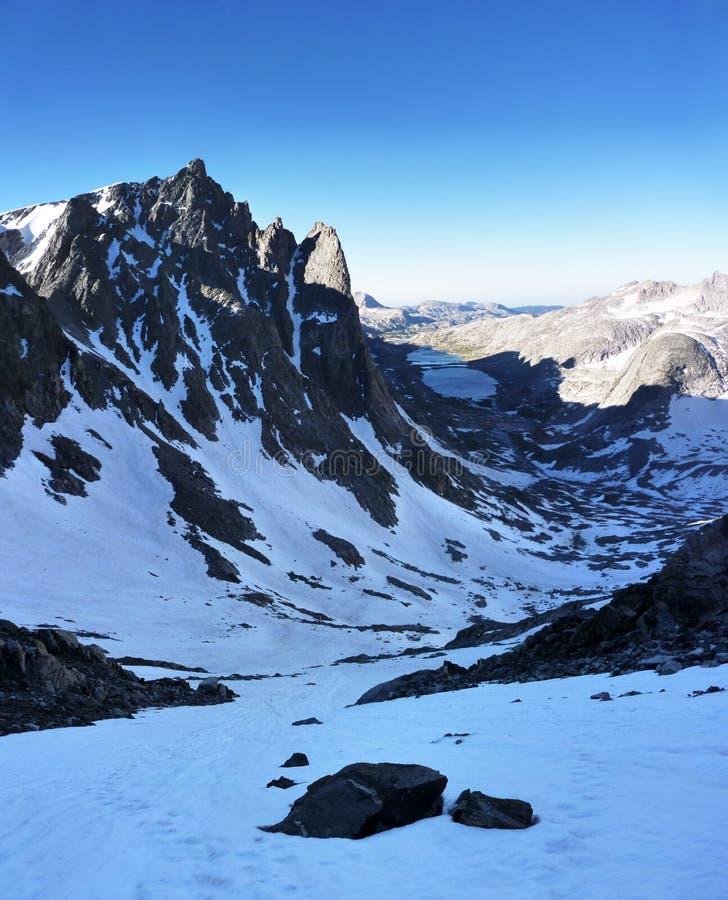 Mount Helen Stock Images