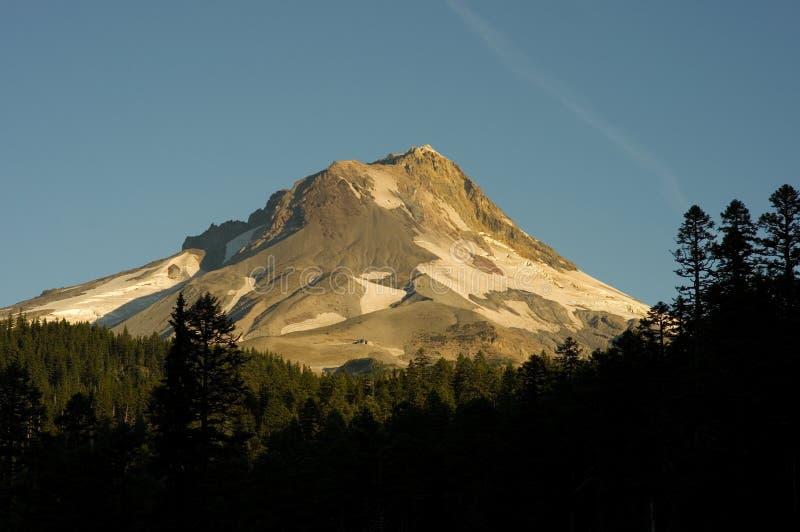 Mount Hood at Sunrise