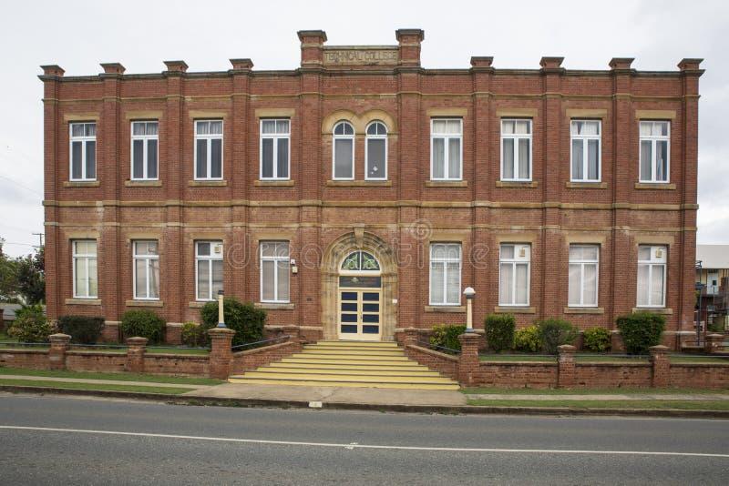 Mount Morgan High School stock photos