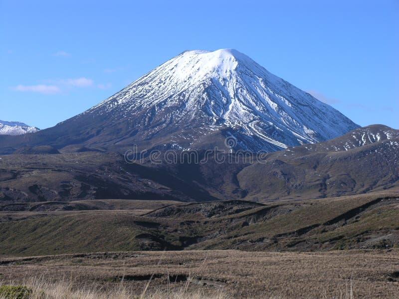 Download Mount Ngauruhoe Stock Photo - Image: 38930898