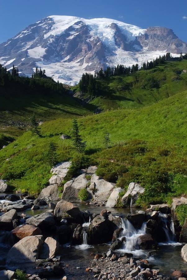 Download Mount Rainier, Washington, USA Stock Photo - Image: 29726784