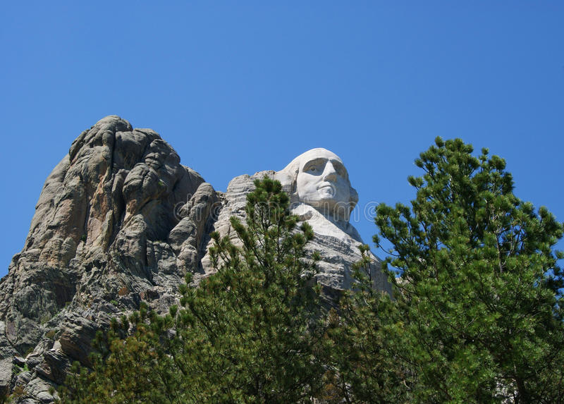 Download Mount Rushmore editorial photo. Image of power, holiday - 15239336