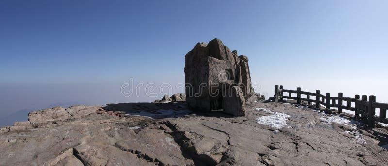 Download Mount Taishan South Peak Shangdong Province Stock Photo - Image: 13434794