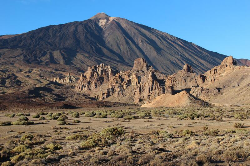 Things To Know Before Visiting Mount Teide in Tenerife