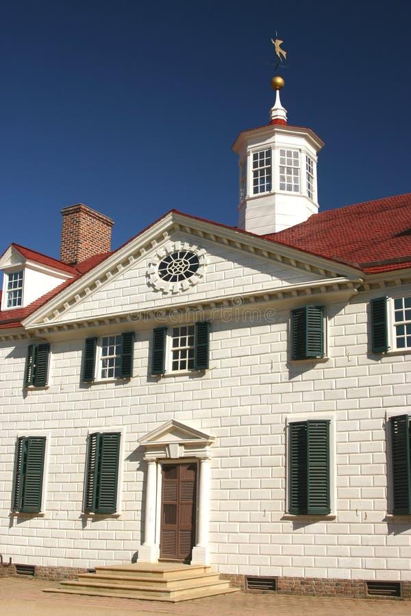 Mount Vernon stockfotografie