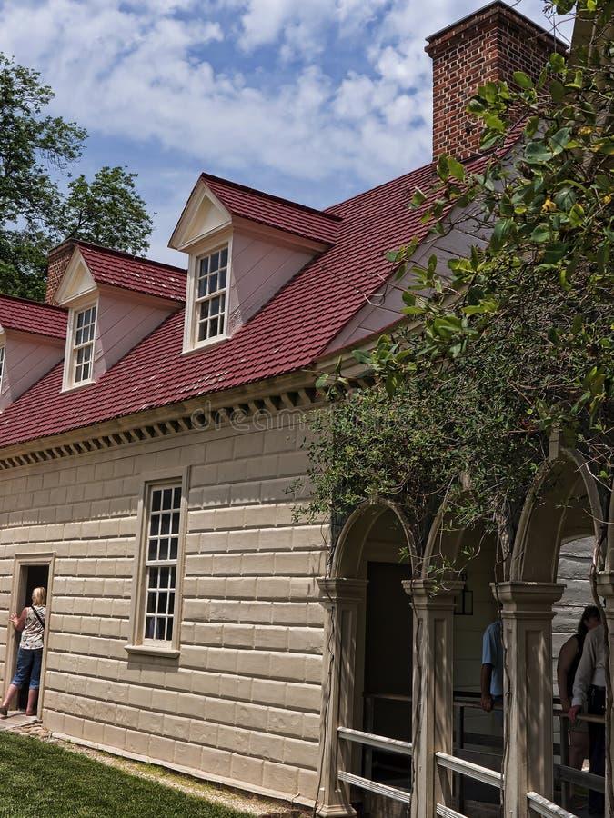 Download Mount Vernon George Washingtons Home On The Banks Of The Potomac USA Editorial Photo - Image: 83723401