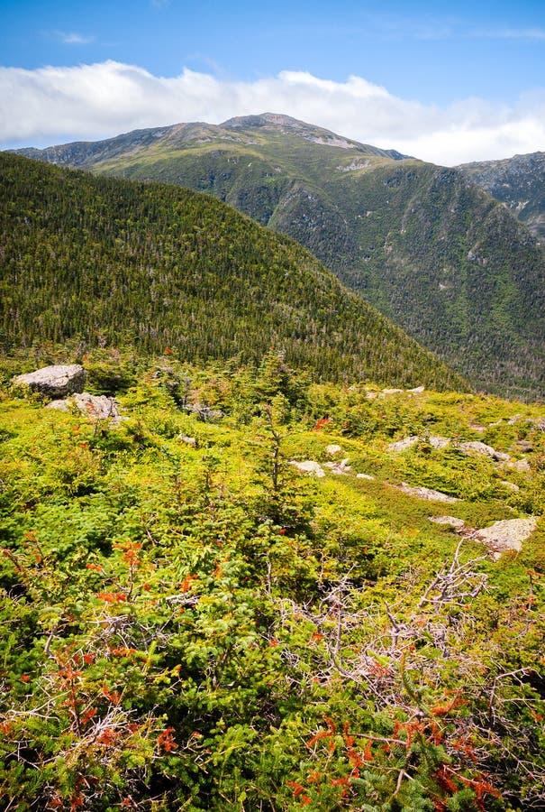 Mount Washington State Park royalty free stock images