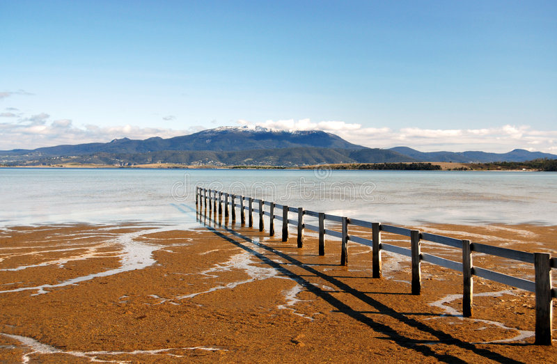 Download Mount Wellington stock photo. Image of travel, tasman - 6977740