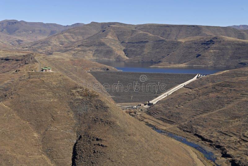 Download Mount Ziemi Zbiornika Do ściany Obrazy Royalty Free - Obraz: 5951859