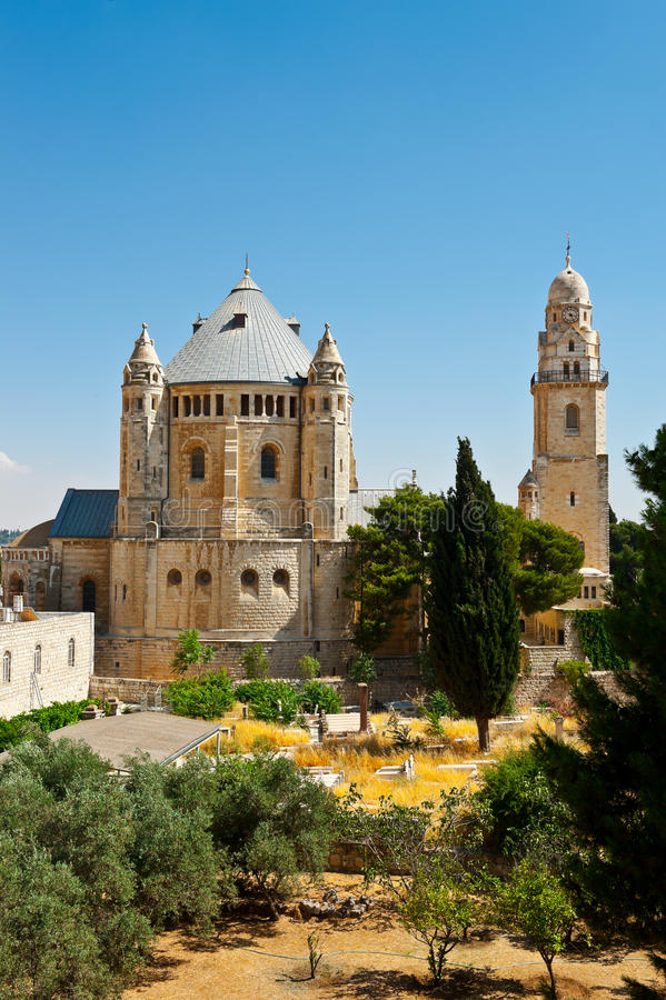 Mount Zion stock images