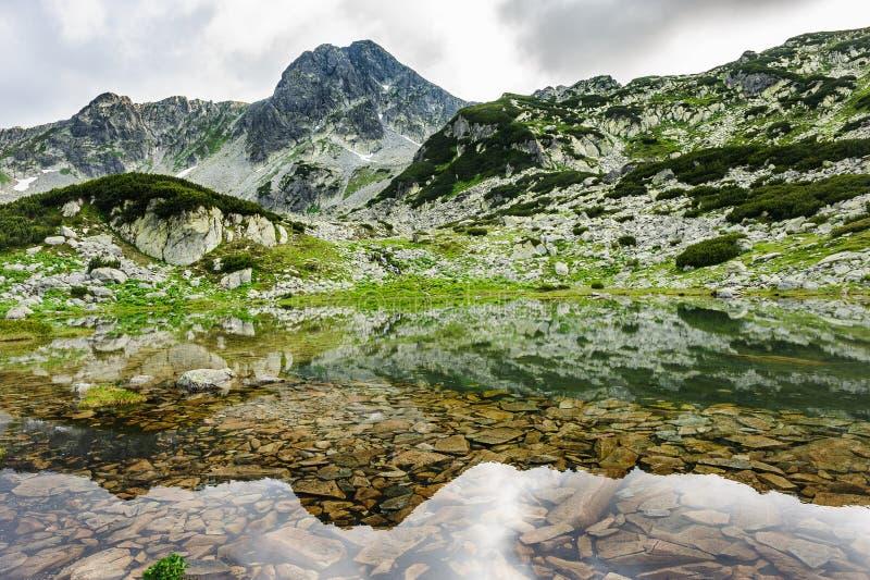 Download Mountain湖在Retezat,罗马尼亚,欧洲 库存照片. 图片 包括有 beautifuler, 全景 - 59101800