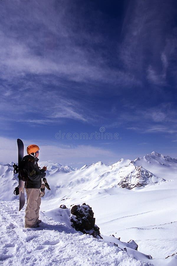 Free Mountain 020 Stock Photos - 2514033