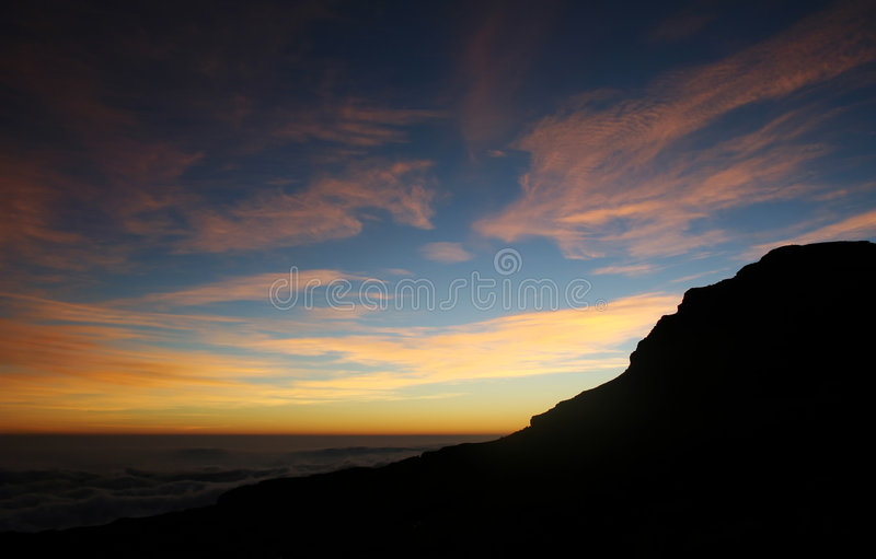Download Mountain Stock Images - Image: 1419464