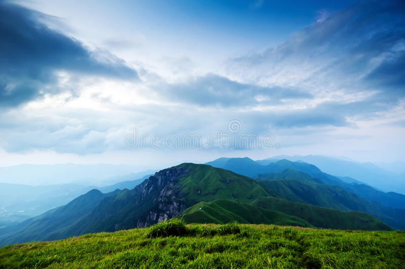 Mountain stock photos