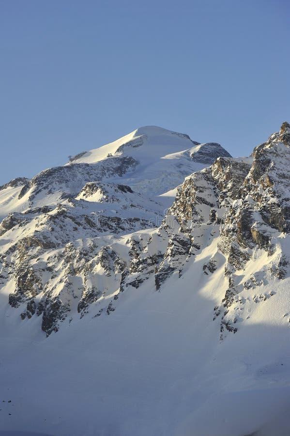 Download Mountain stock photo. Image of sports, snow, alps, peak - 29089728