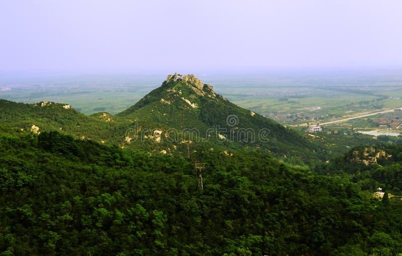 Download Mountain Royalty Free Stock Image - Image: 5591416