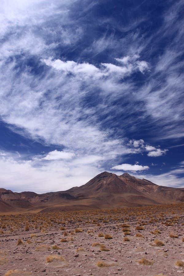Mountain around San Pedro de Atacama, Chile