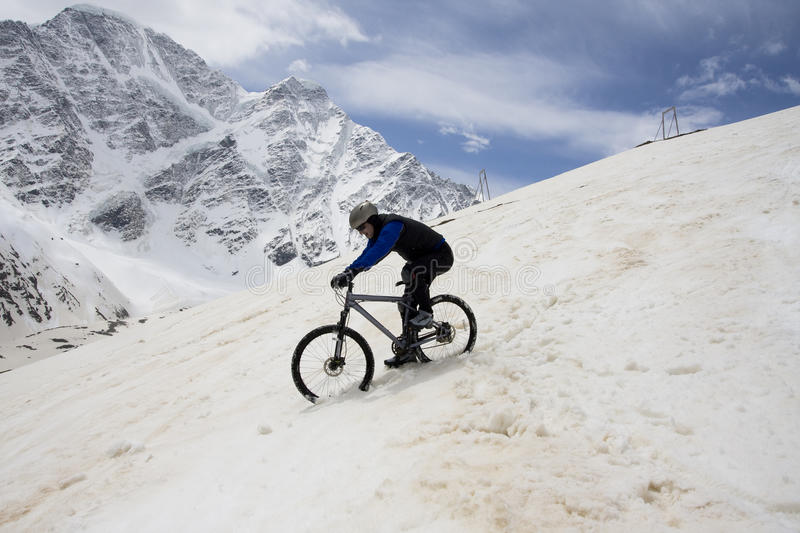 Download Mountain Bike stock image. Image of lifestyles, cycle - 10598631