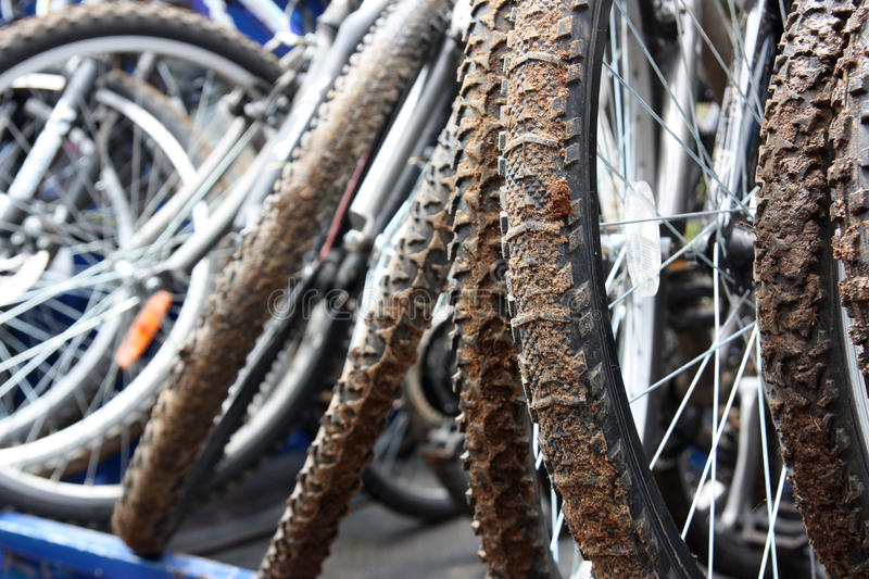 Download Mountain Bike Stock Photography - Image: 15389982