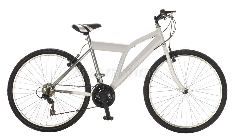 Download Mountain Bike Royalty Free Stock Photo - Image: 20474625