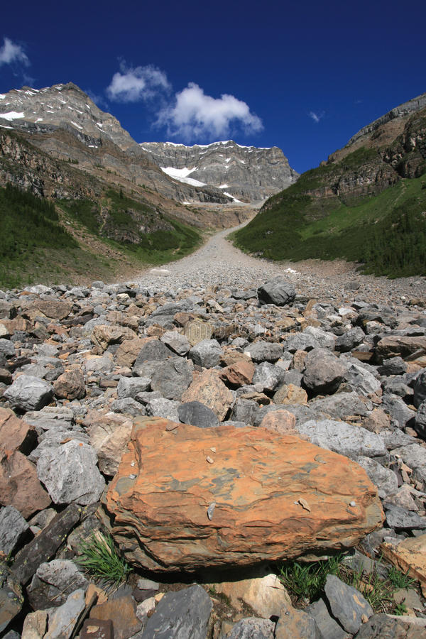 Mountain Col