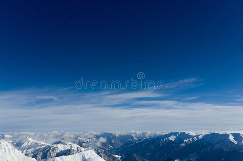 Mountain Cover White Snow During Daytime Free Public Domain Cc0 Image