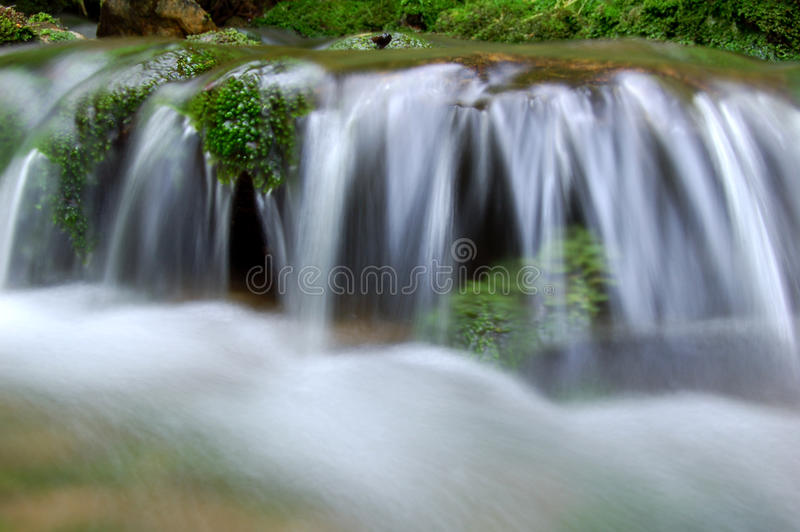 Download Mountain creek stock image. Image of cataract, brook - 12518499