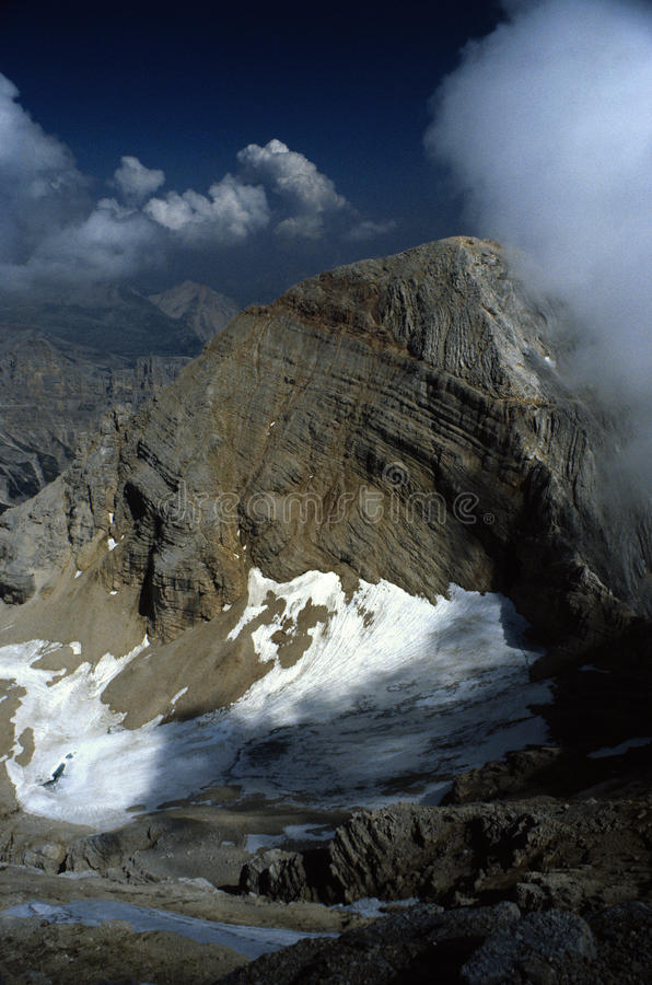 Download Mountain Dolomites Royalty Free Stock Images - Image: 10664299