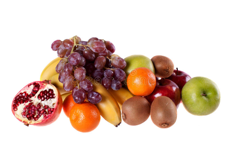 Mountain Fruit Stock Photography
