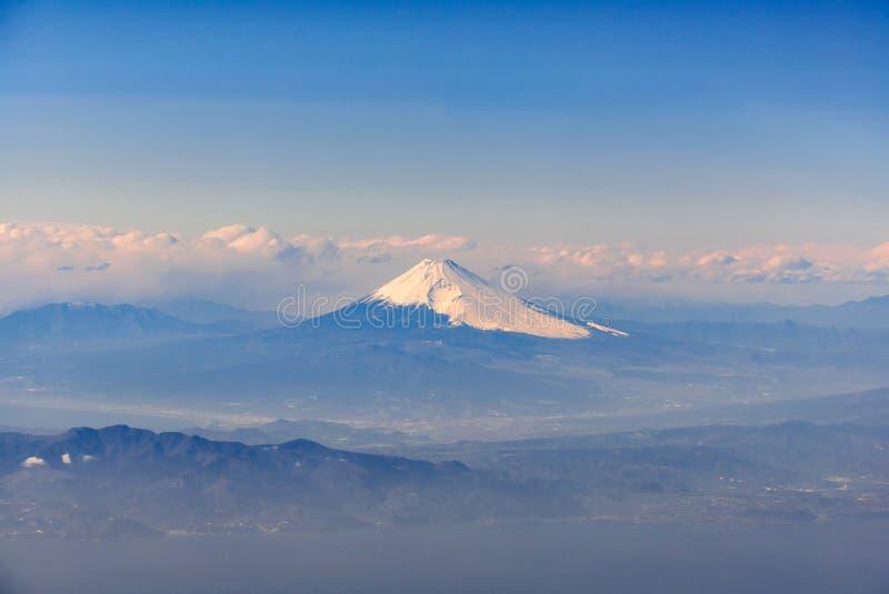 Mountain Fuji Japan stock photography
