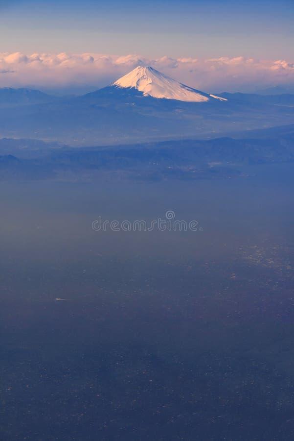 Mountain Fuji Japan stock photos