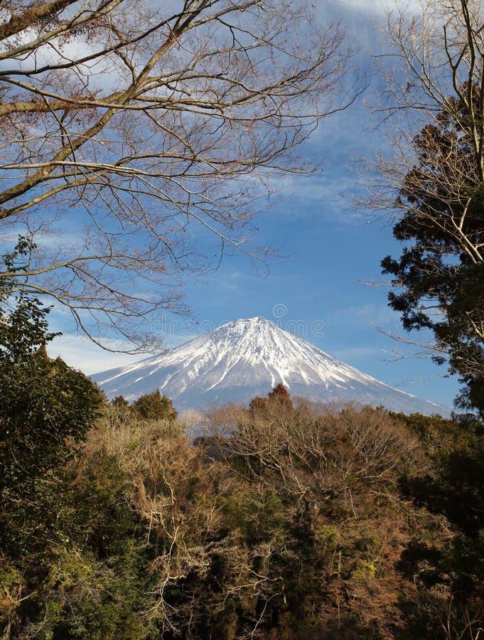 Download Mountain fuji stock image. Image of landscape, japan - 39511711