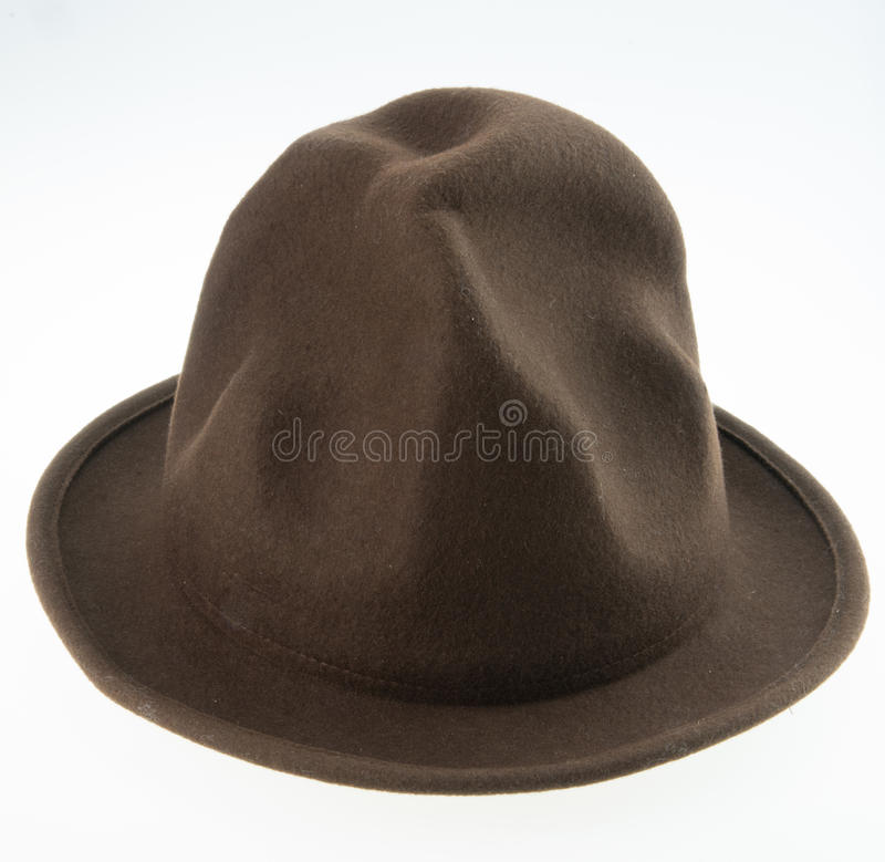 Mountain hat or vivienne westwood hat royalty free stock photos