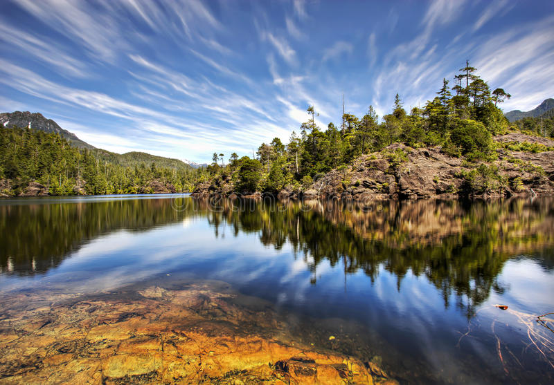 Download Mountain Lake stock image. Image of environment, lake - 22223039