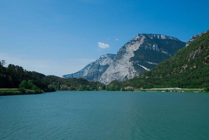 Download Mountain lake stock photo. Image of green, calm, mountain - 26308598