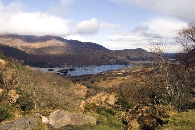 Download Mountain Lake stock image. Image of lake, ireland, southern - 4821519