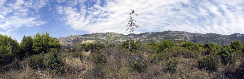 Download Mountain landscape stock image. Image of landscape, rock - 23599309