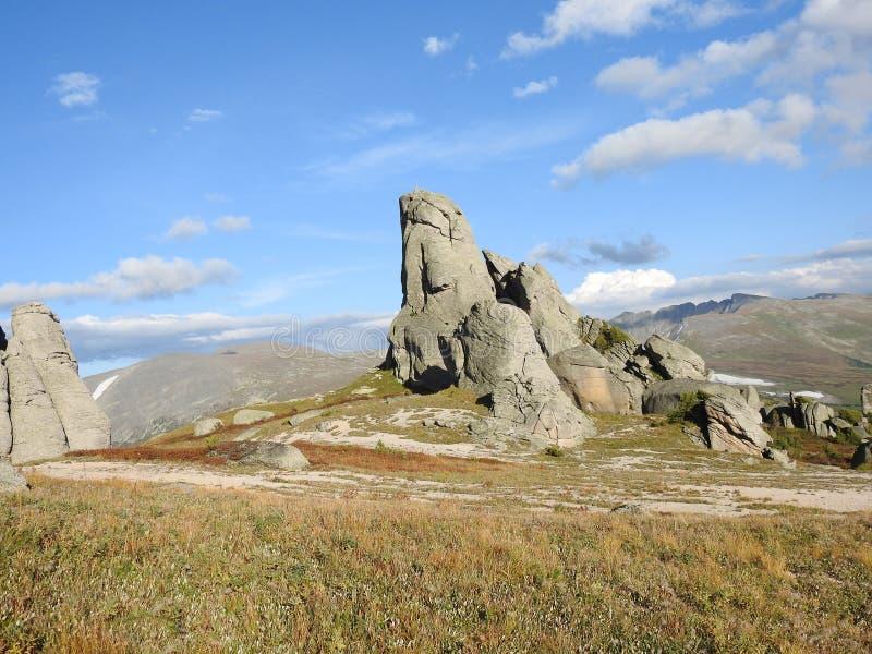 Download Mountain landscape stock image. Image of colorful, kazakhstan - 83709669