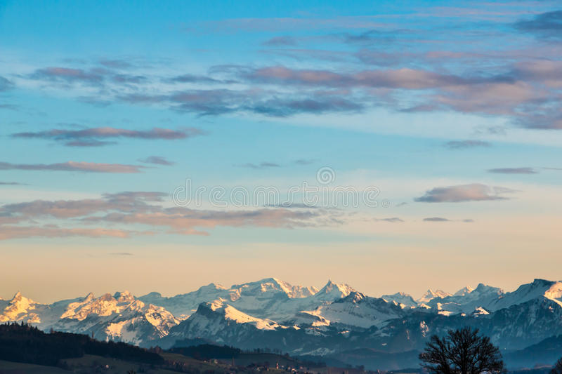 Download Mountain Landscape stock image. Image of clouds, geology - 36585283
