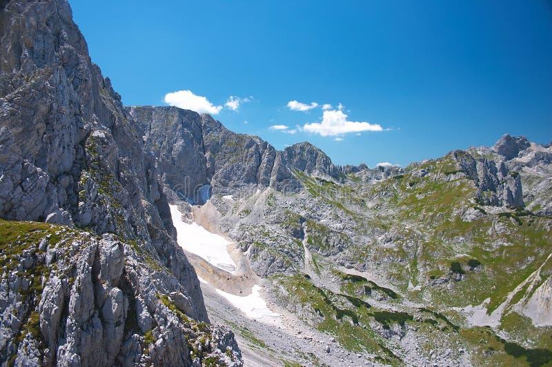 Mountain Peak royalty free stock image
