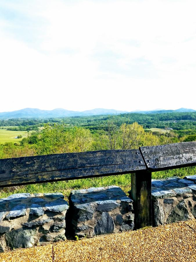 Mountain Pictures stock photo