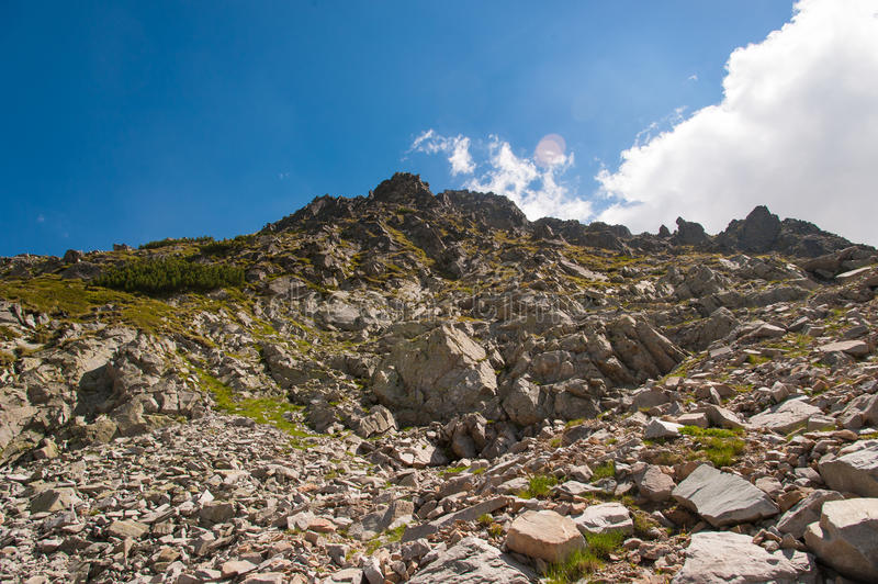 Download Mountain Pirin Landscape Stock Photo - Image: 43577553