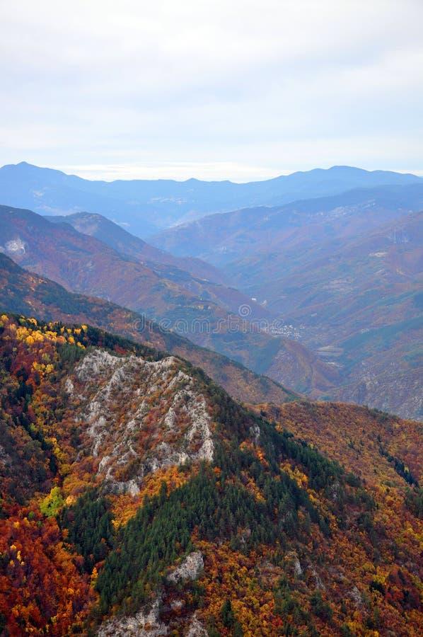 Download Mountain range stock photo. Image of national, smoky - 28351888