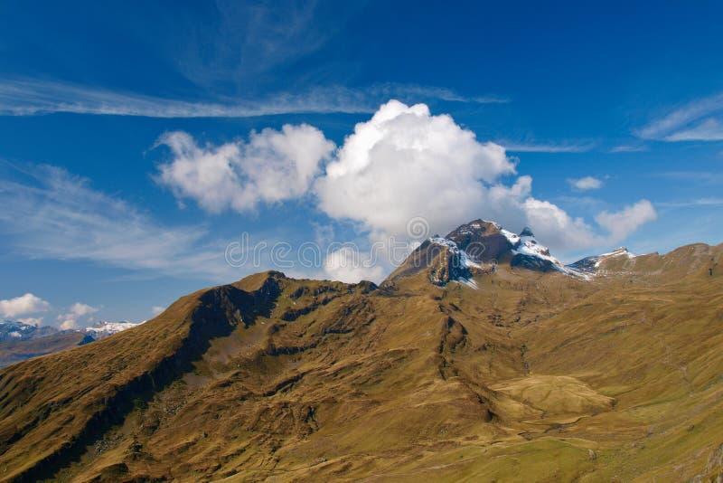 Download Mountain ridge stock image. Image of highlands, scenic - 9121877