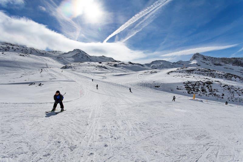 Cervinia Ski Resort | Cervinia Italy | Breuil Cervinia