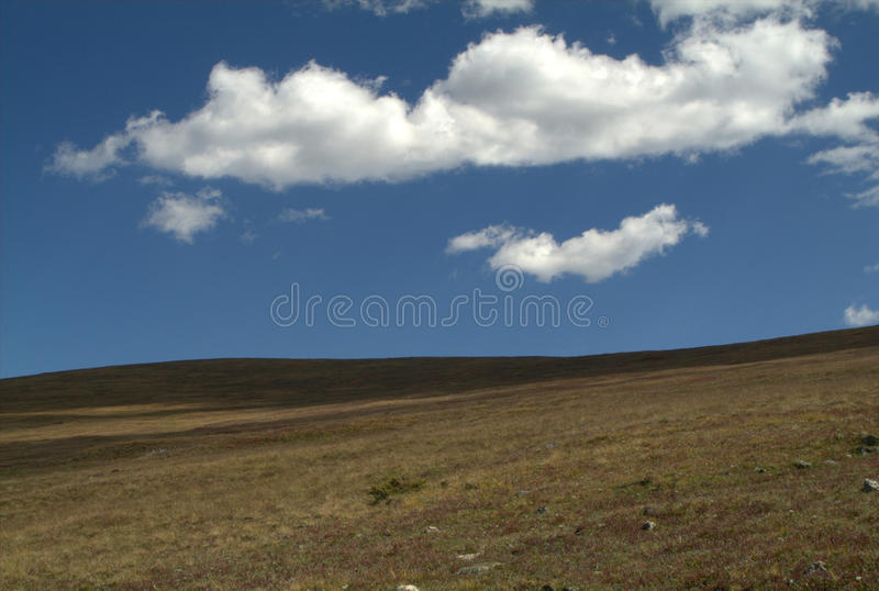 Download Mountain slope stock image. Image of hillside, away, meadow - 10655049