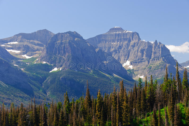 Mountain Splendor in the American West