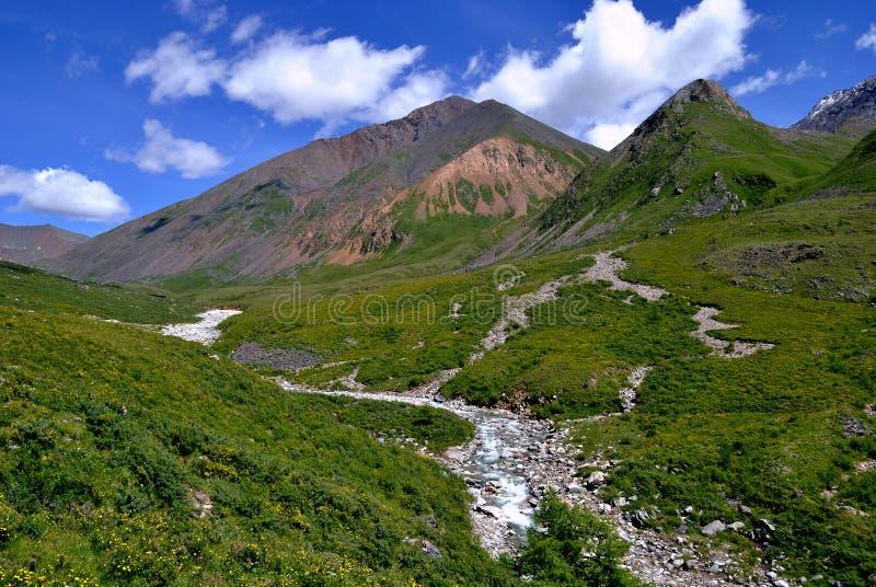 Download Mountain Valley Echo-Ger. Buryatia Stock Photo - Image: 20712150